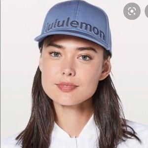 Lululemon Baller Squad Hat